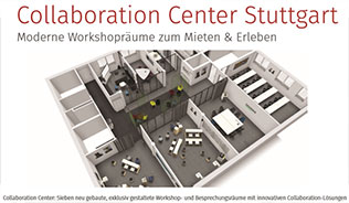Collaboration Center Stuttgart