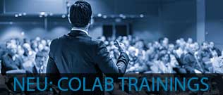 Colab Trainings